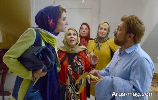 بیوگرافی زهره حمیدی+عکس