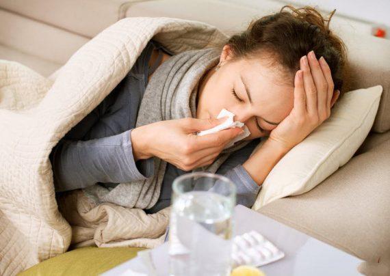 قرص سرما خوردگی و انواع آن
