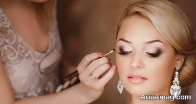آرایش فرمالیته عروس