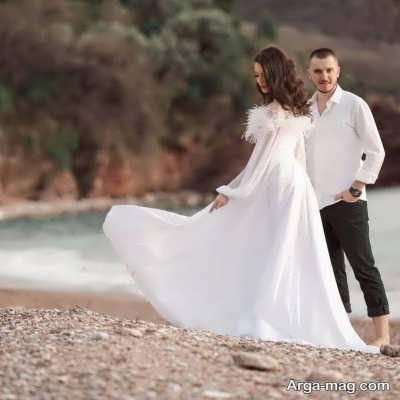 لباس های مورد استفاده در عروسی تشریفاتی