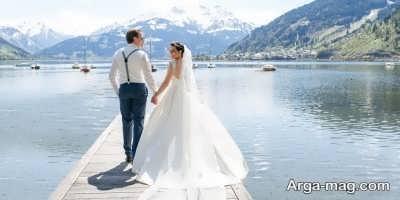 اهمیت برگزاری از عروسی فرمالیته