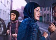 جنتلمن تاریخ سینمای ایران، دانیال حکیمی