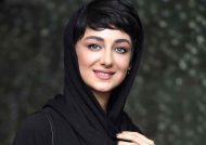 عکس های ویدا جوان درمراسم عکاسان سینمای ایران
