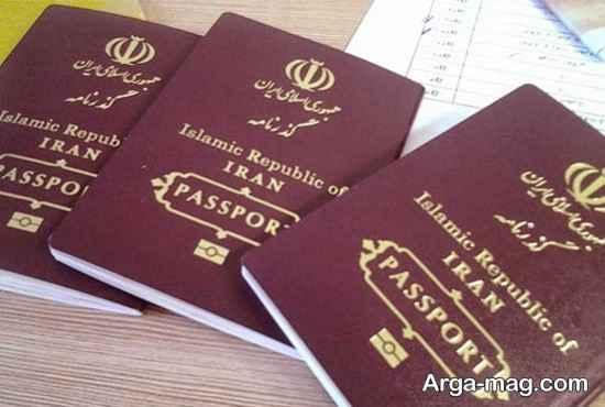 مدارک صدور ویزای کشور ازبکستان