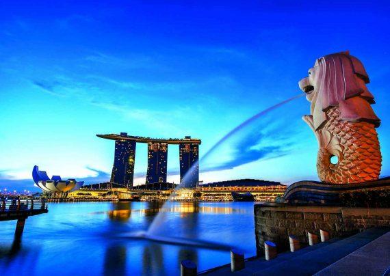 دیدنی های سنگاپور کدام اند