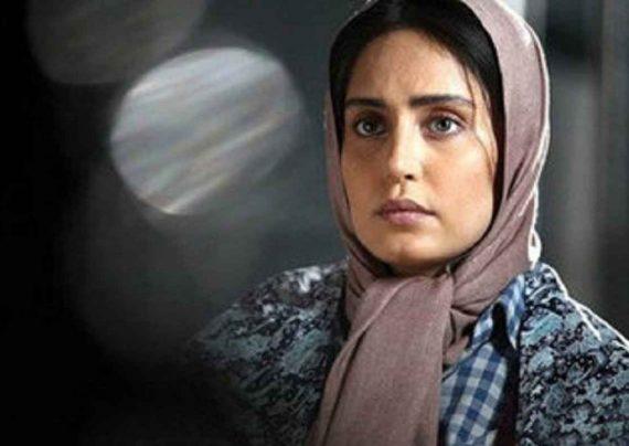 """احساس مادرانه الناز شاکردوست در نقش """"فائزه"""""""