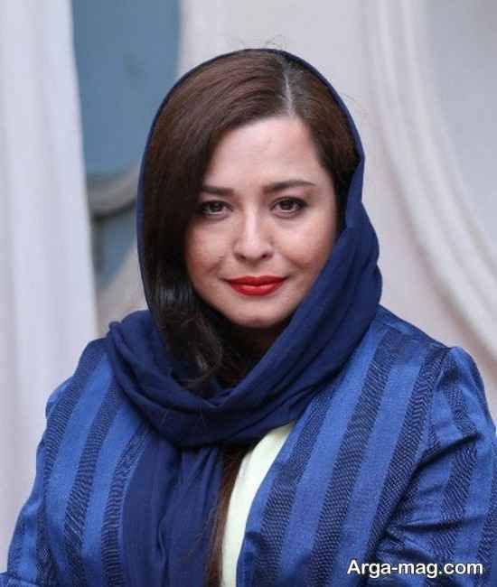 تیپ متین مهراوه شریفی نیا در آکادمی سینما سینما