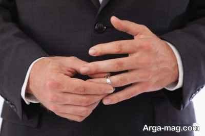 پیامدهای ناشی از طلاق برای مردان
