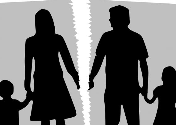 آشنایی با پیامدهای طلاق برای مردان