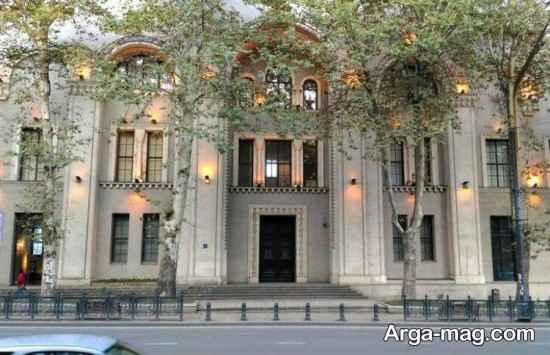 موزه تفلیس