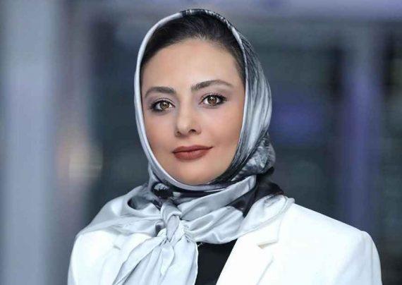 تبریک ویژه یکتا ناصر در روز تولد همسرش