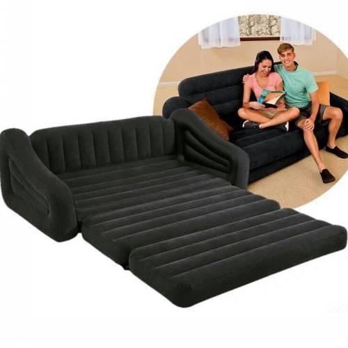 کاناپه بادی تختخواب شو اینتکس