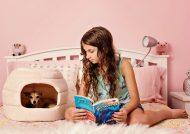 روانشناسی کودک نه ساله دختر و پسر
