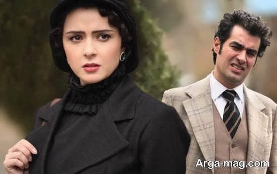 بیوگرافی جدید حسن فتحی