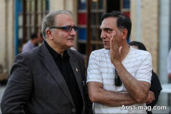 زندگی نوشته حسن فتحی