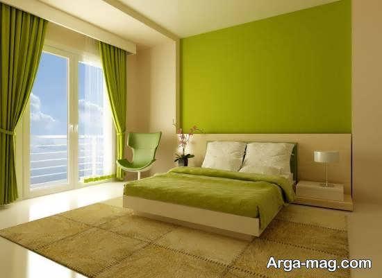 انواع دیزاین اتاق خواب زیبا و آرامش بخش برای همه سلیقه ها