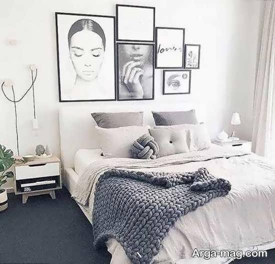 نمونه های دکوراسیون اتاق خواب دخترانه با متدهای زیبا و بروز