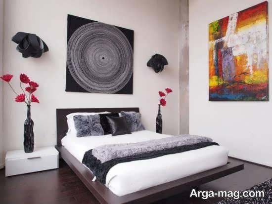 نمونه های شیک و آراسته دکوراسیون اتاق خواب