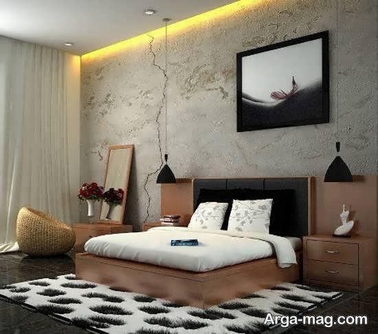 انواع دکوراسیون بسیار ارزشمند و مدرن اتاق خواب