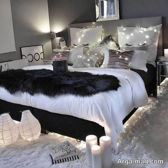 انواع دکوراسیون اتاق خواب با ایده های جدید و جالب در طراحی و چیدمان