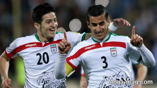 خاص ترین عکس های احسان حاج صفی و زندگینامه وی