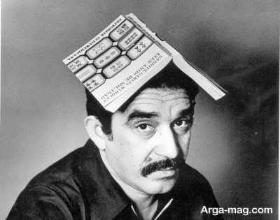 زندگینامه و آثار ترجمه شده گابریل گارسیا مارکز