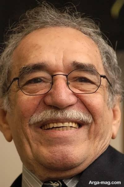 زندگینامه گابریل گارسیا مارکز و آشنایی با زندگی وی در ۸ دقیقه!
