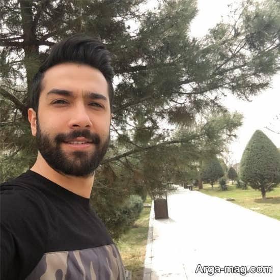 بیوگرافی جالب حسین مهری
