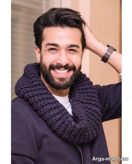 زندگی نوشته زیبای حسین مهری