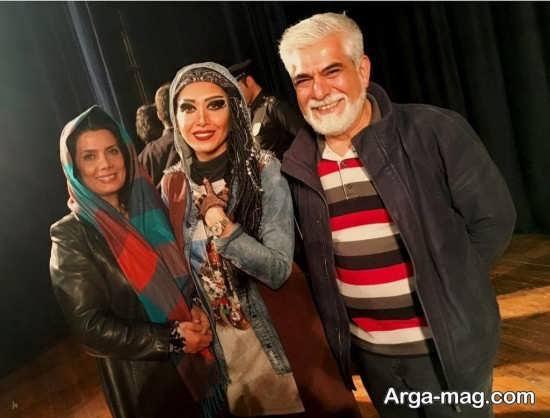 جدیدترین عکس های حسین پاکدل به همراه زندگینامه وی