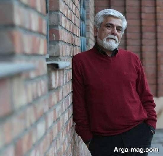 جذاب ترین عکس های حسین پاکدل به همراه زندگینامه وی