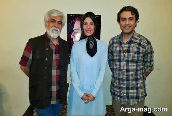 زندگینامه حسین پاکدل و عکس های زیبای وی
