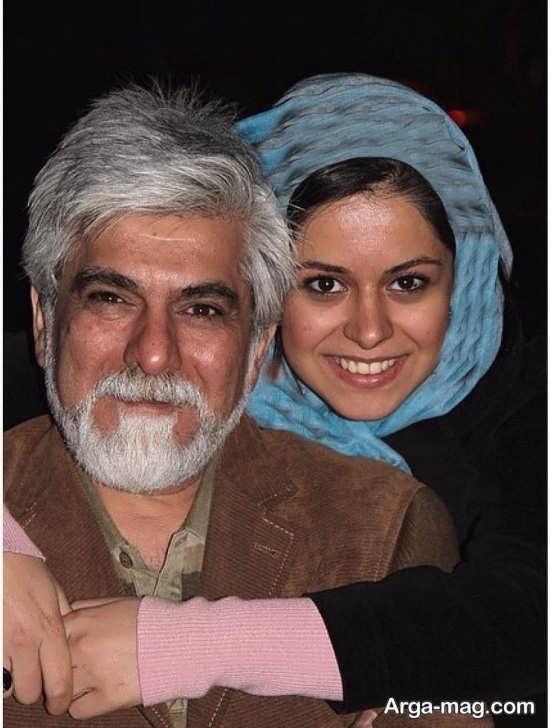 زندگینامه حسین پاکدل و عکس های خانوادگی وی