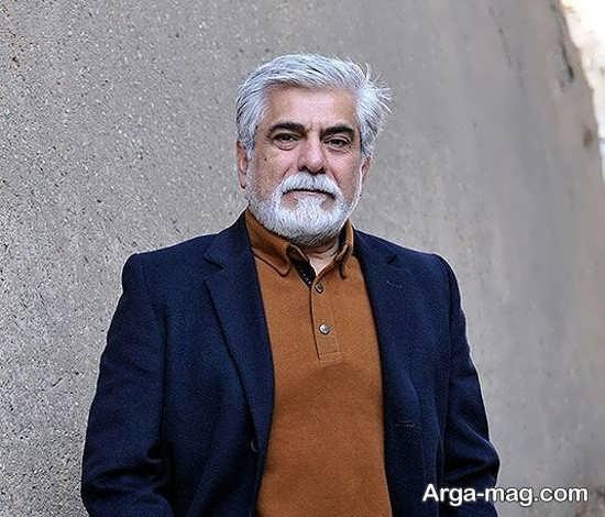 بیوگرافی و تصاویر حسین پاکدل
