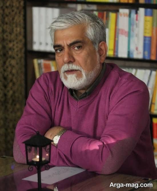 بیوگرافی و گالری تصاویر حسین پاکدل