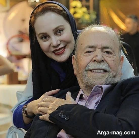 زندگینامه محمد علی کشاورز
