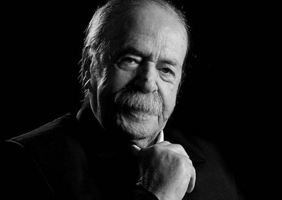 بیوگرافی محمد علی کشاورز