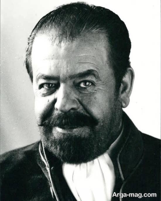 بیوگرافی پرهیجان محمد علی کشاورز