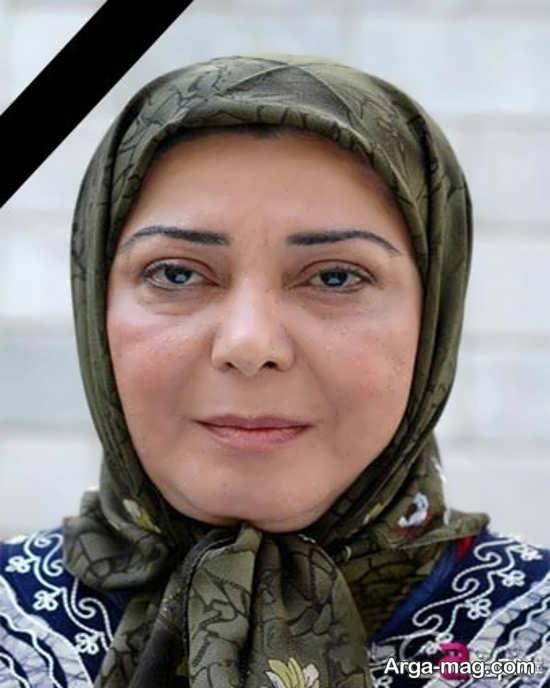 بیوگرافی نادیا دلدار گلچی همراه تصاویر