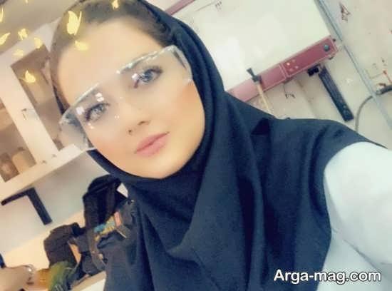 زندگینامه و تصاویر شخصی روژان آریامنش