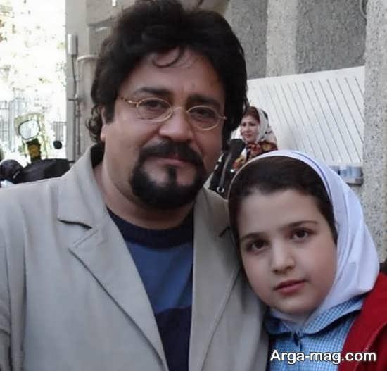 زندگینامه و تصاویر متفاوت روژان آریامنش