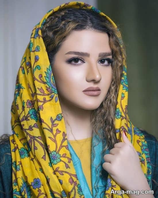 بیوگرافی و عکس های جدید روژان آریامنش