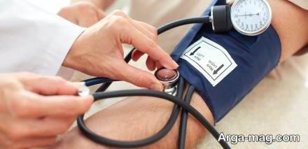 قرص فشار خون و انواع آن