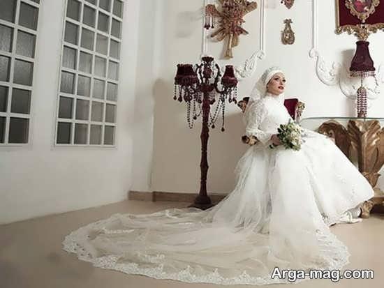 دکوراسیون جدید آتلیه عروس