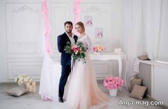 دکوراسیون آتلیه عروس