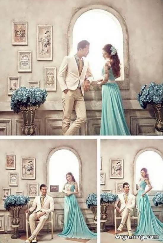 دکوراسیون آتلیه عروس+عکس