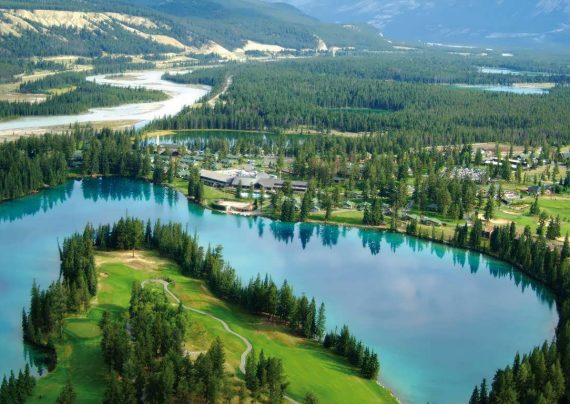 آشنایی با کشور کانادا و زیبایی های طبیعی آن