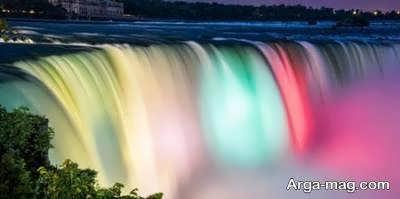 سرزمین کانادا با جاذبه های گردشگری بسیار و زیبا برای توریست ها