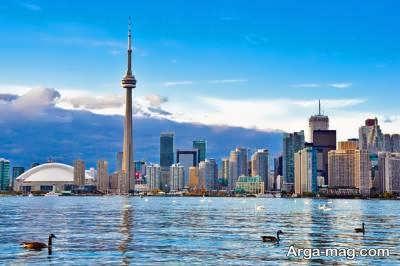 کانادا سرزمینی با جاذبه های گردشگری زیبا و جذاب