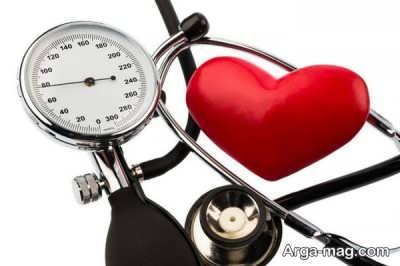 تنظیم فشار خون با مصرف کرفس